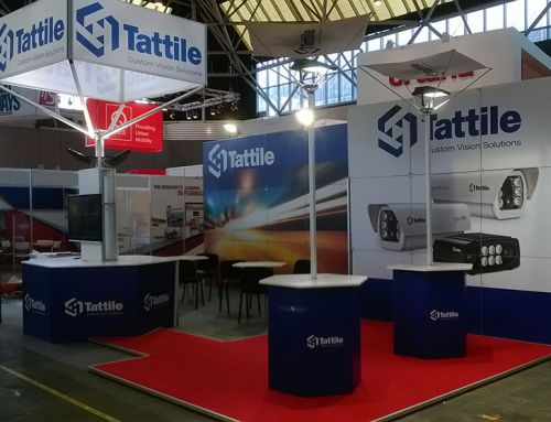 Diseño stand