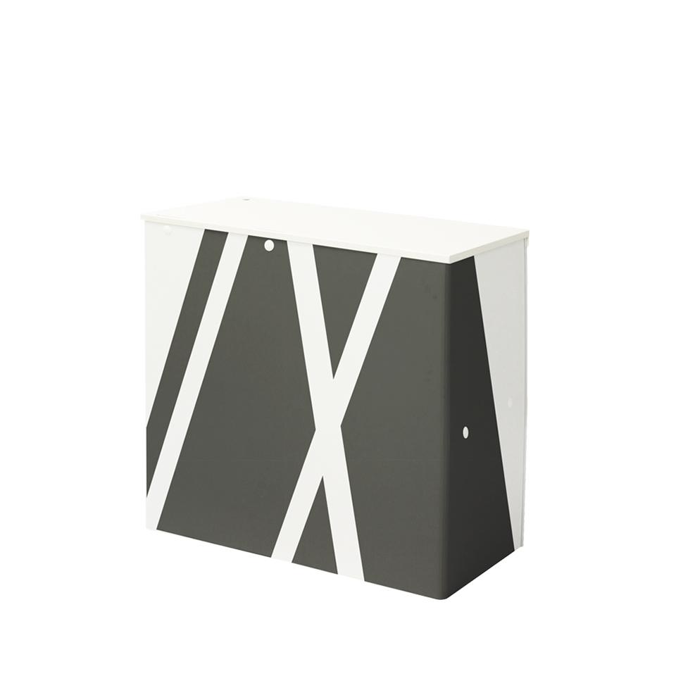 escritorios portatiles para exposiciones